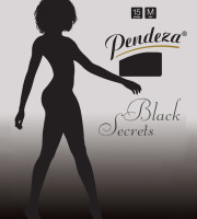 Pendeza Pantyhose sheer tights for curvy women
