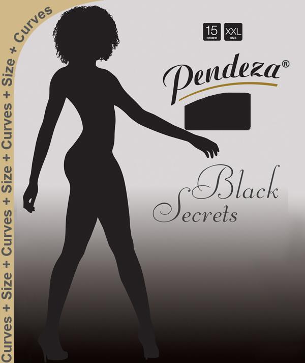 Black Secrets