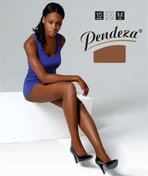 Pendeza Pantyhose sheer tights for light