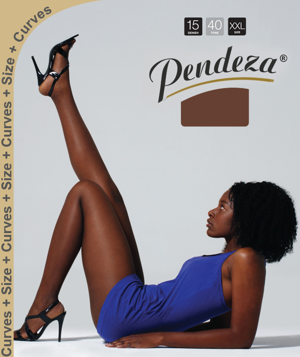 Pantyhose for black women