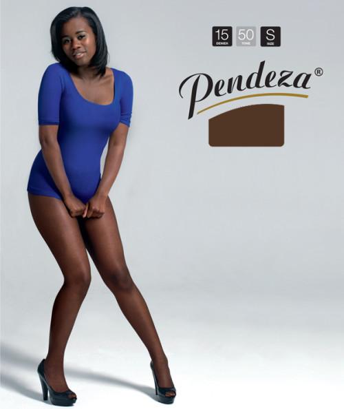 Pendeza Pantyhose sheer tights for darker skin