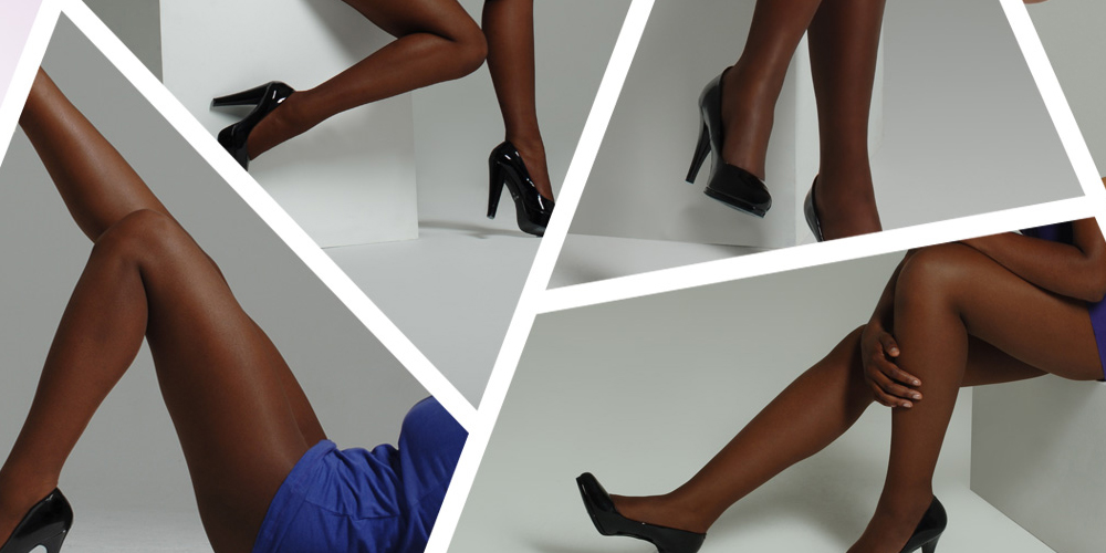 How and When to Wear Pantyhose