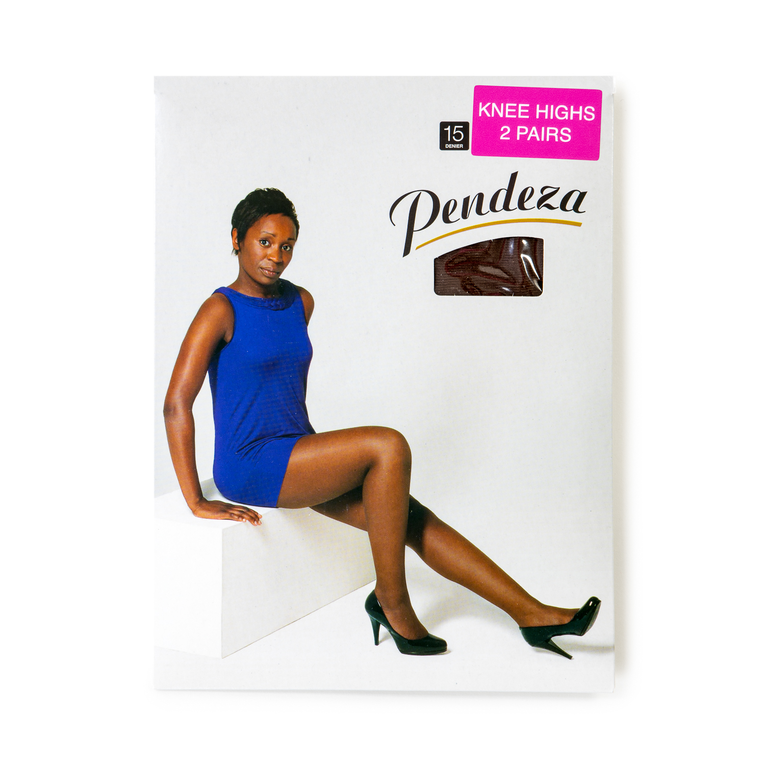 a847e3156d371 Tone 30 – Pendeza Toned Collection sheer Knee Highs For Medium Darker Skin  Tones | Pendeza Pantyhose